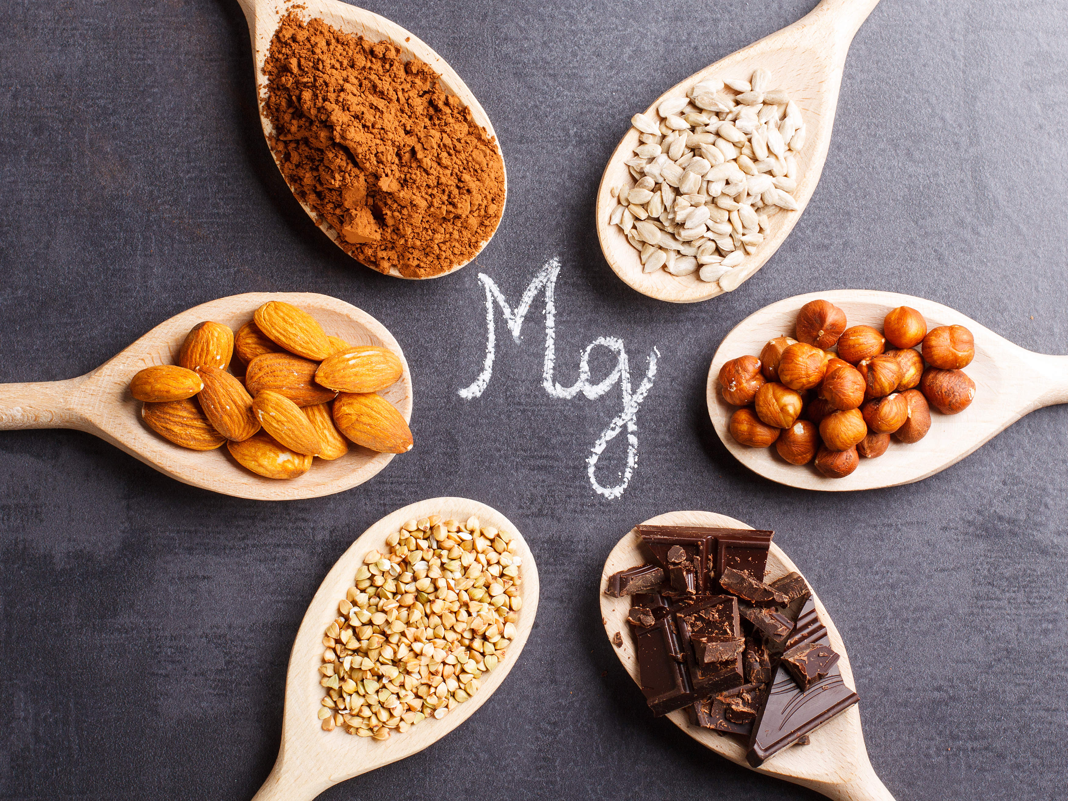 Amazing Magnesium Deficiency Symptoms Causes Risk Factors And Pabps2019 Chair Design Images Pabps2019Com
