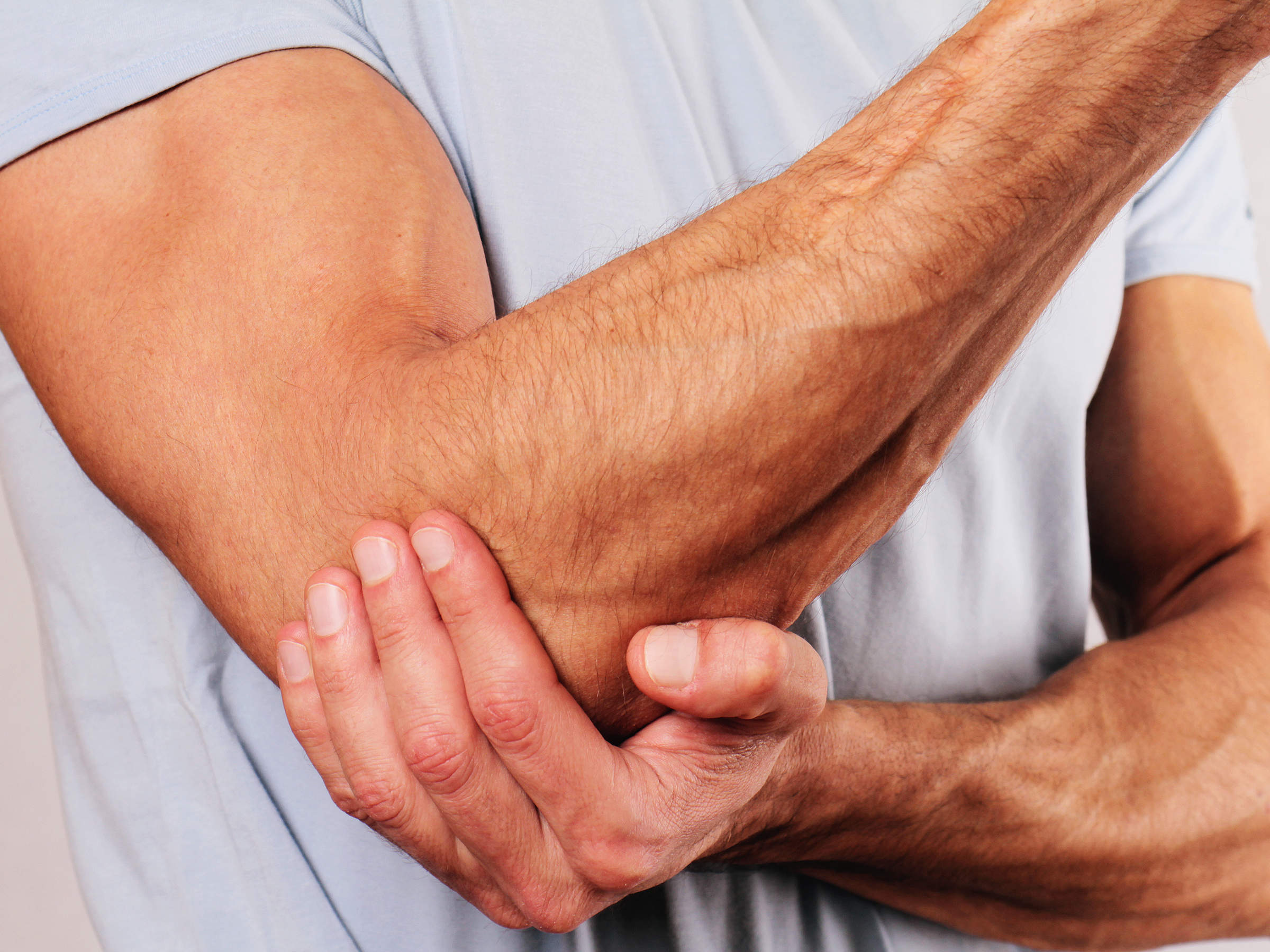 Watch Psoriatic Arthritis: 5 Simple Ways to Protect Your Joints video
