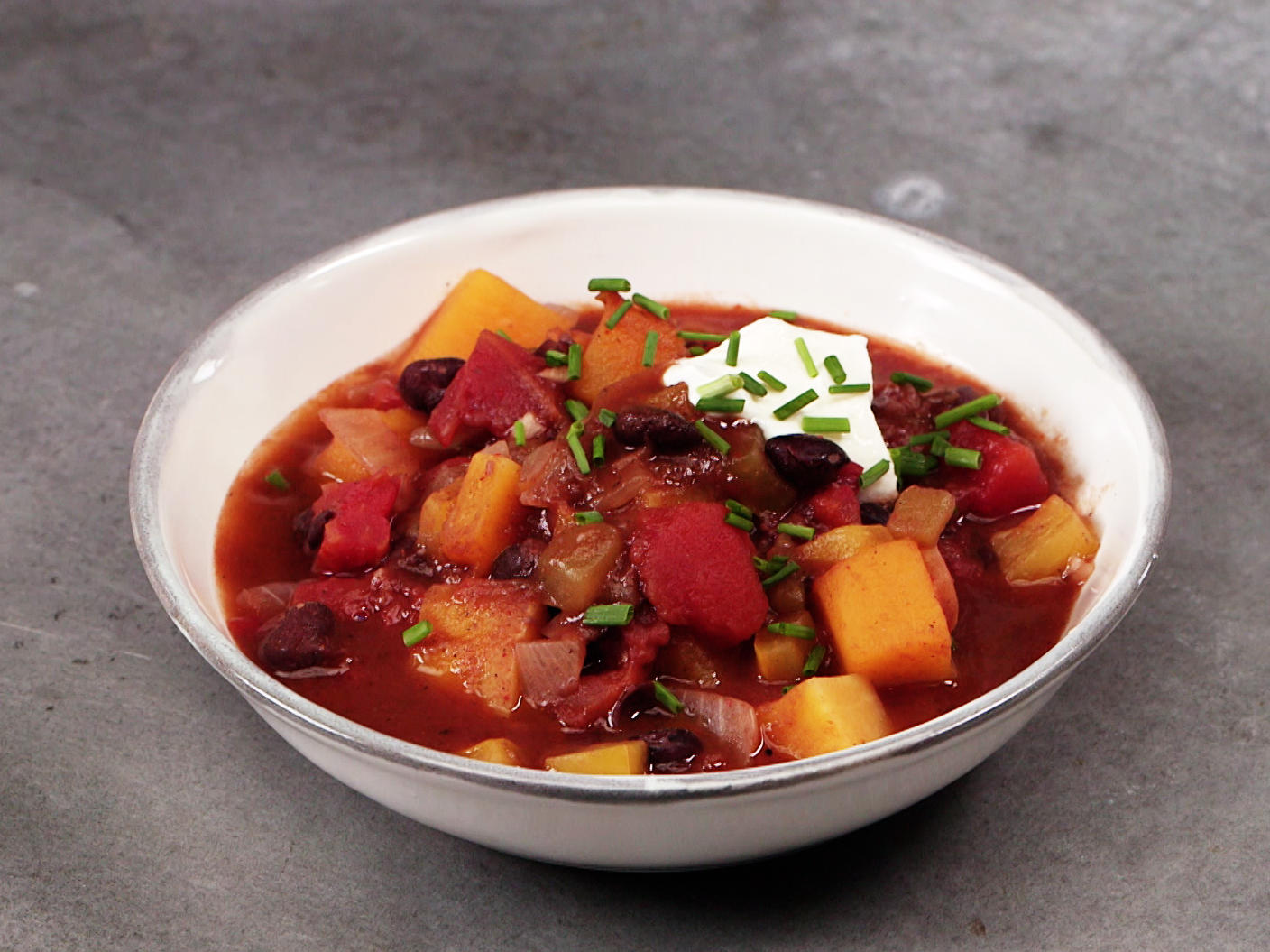 black-bean-chili-with-winter-squash-video
