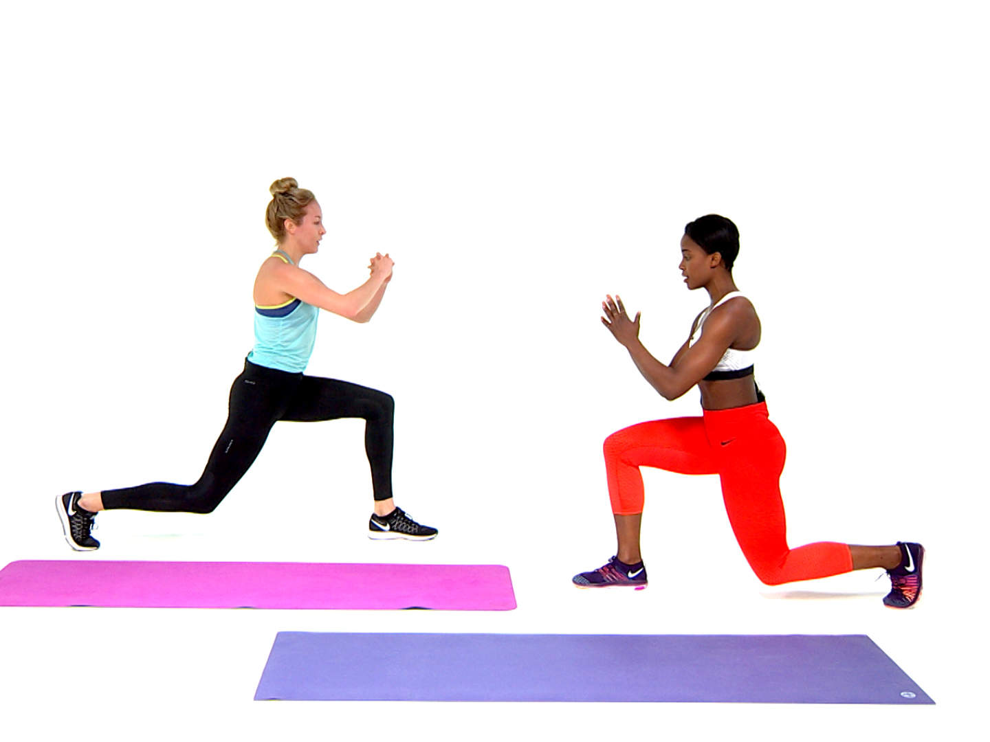 10 Minute Hiit Workout Video Part 88