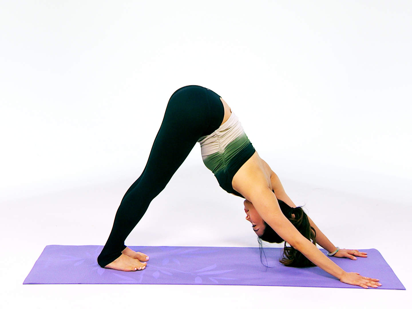 These Are the Yoga Poses Everyone Does Wrong - Health