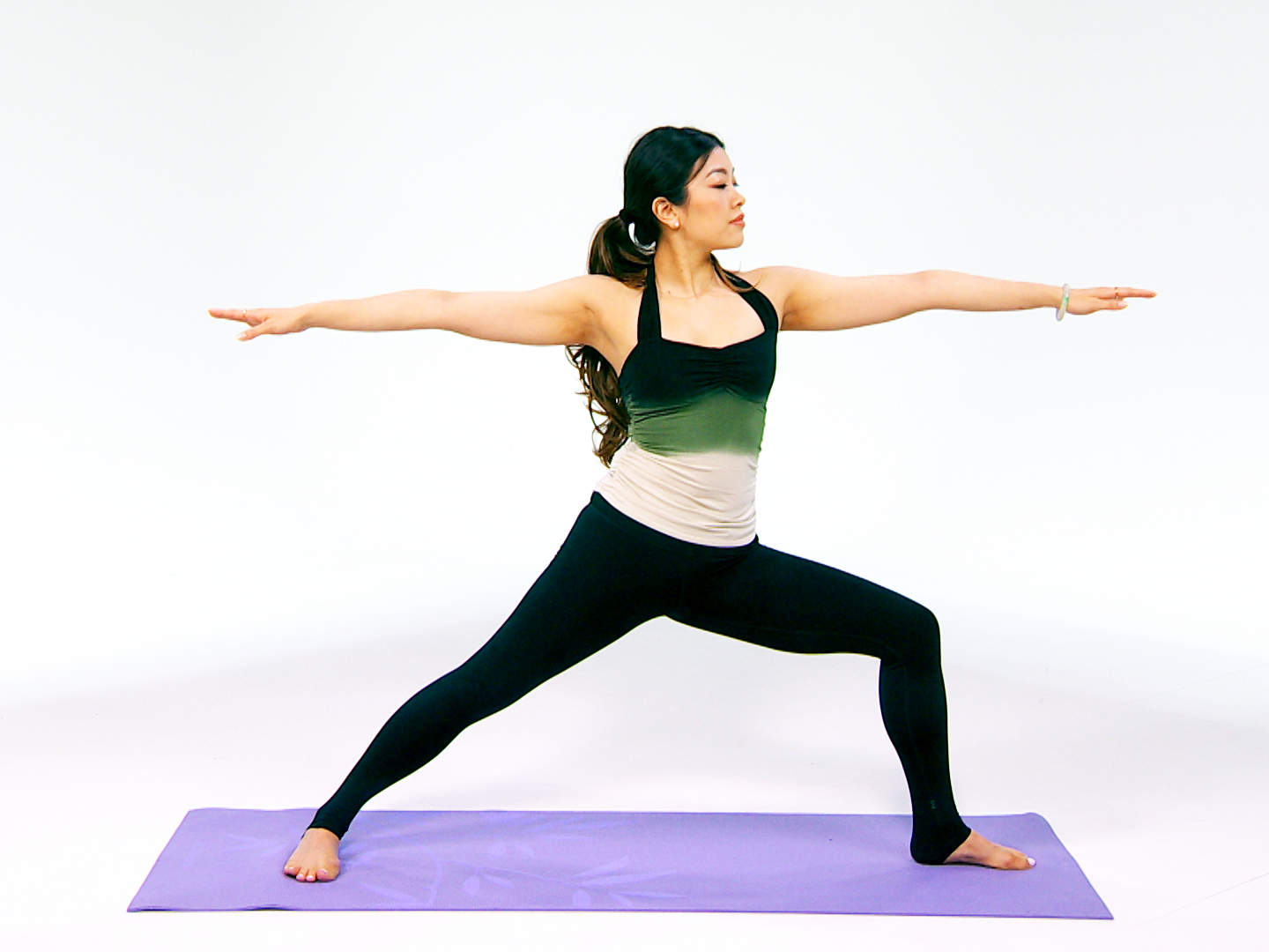 Easy Fixes To Yoga Poses Protect Your Knees Neck And Wrists