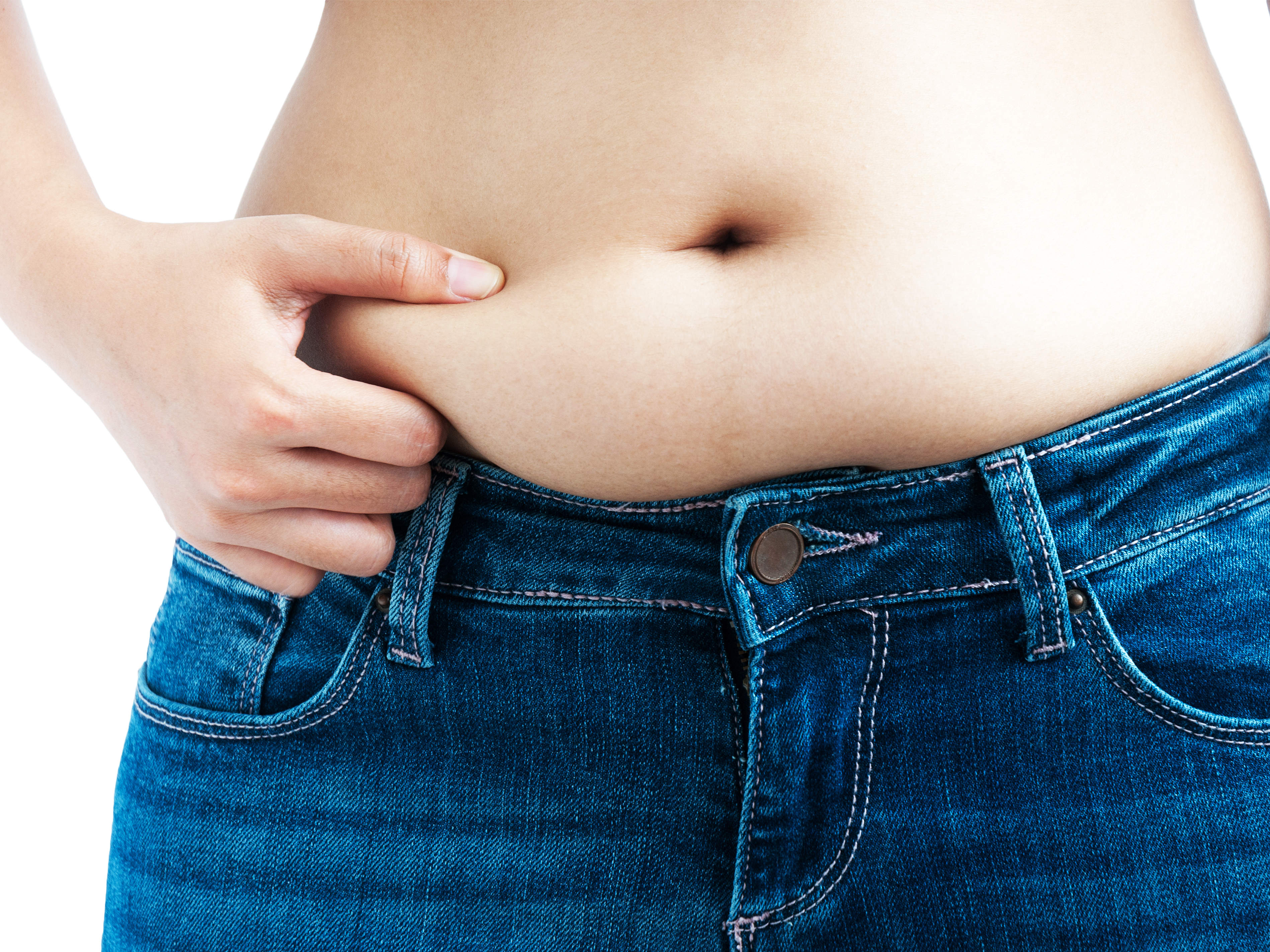 What Your Belly Fat Can Tell You About Your Future Cancer Risk - Health-9787