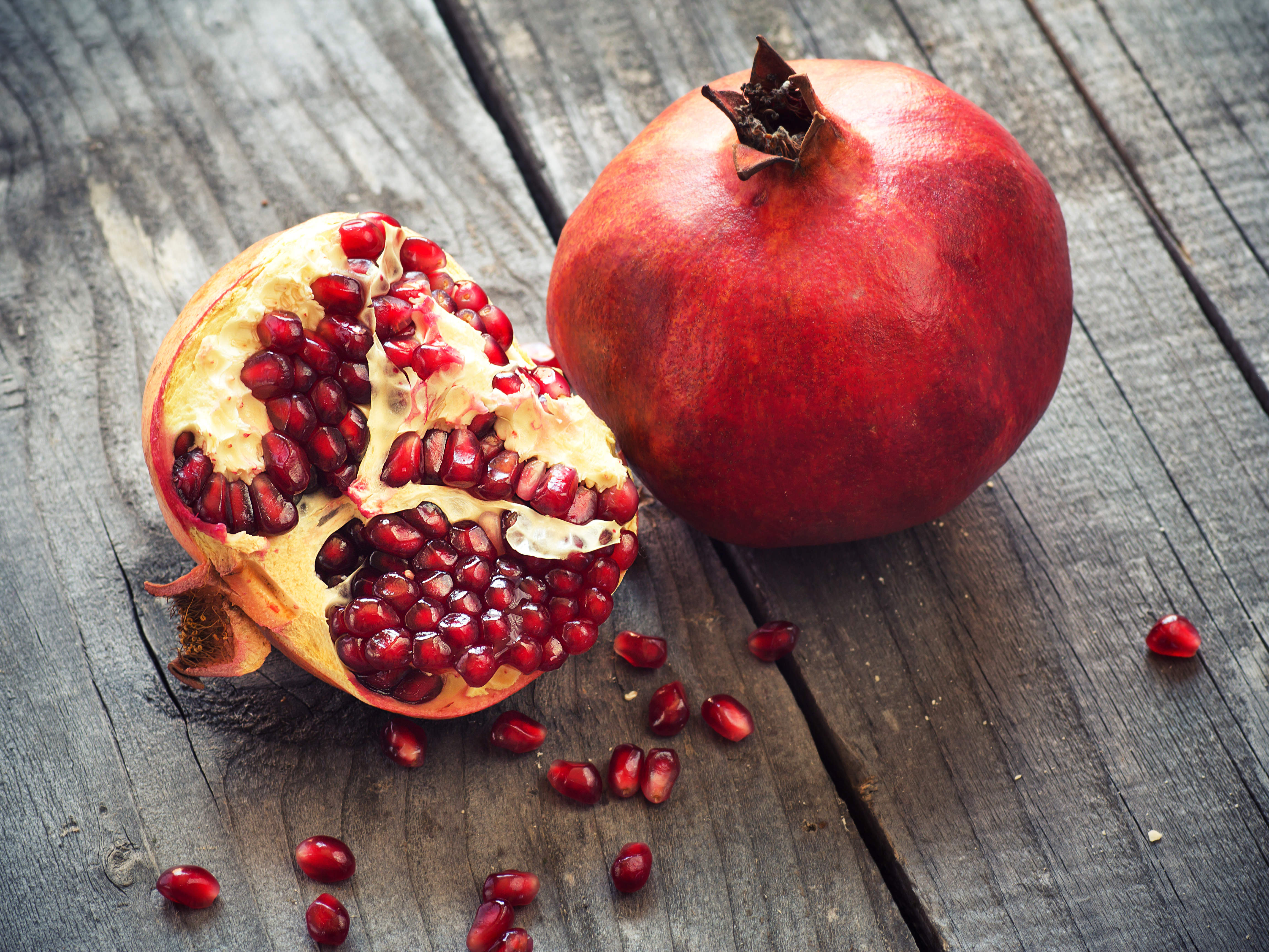 What is pomegranate 41