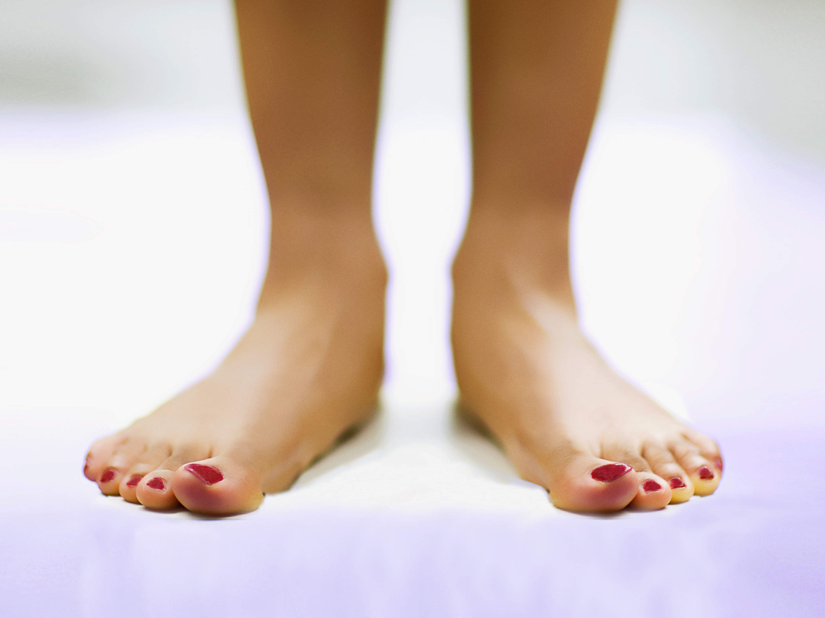 Why do my feet feel cold and what should I do about it