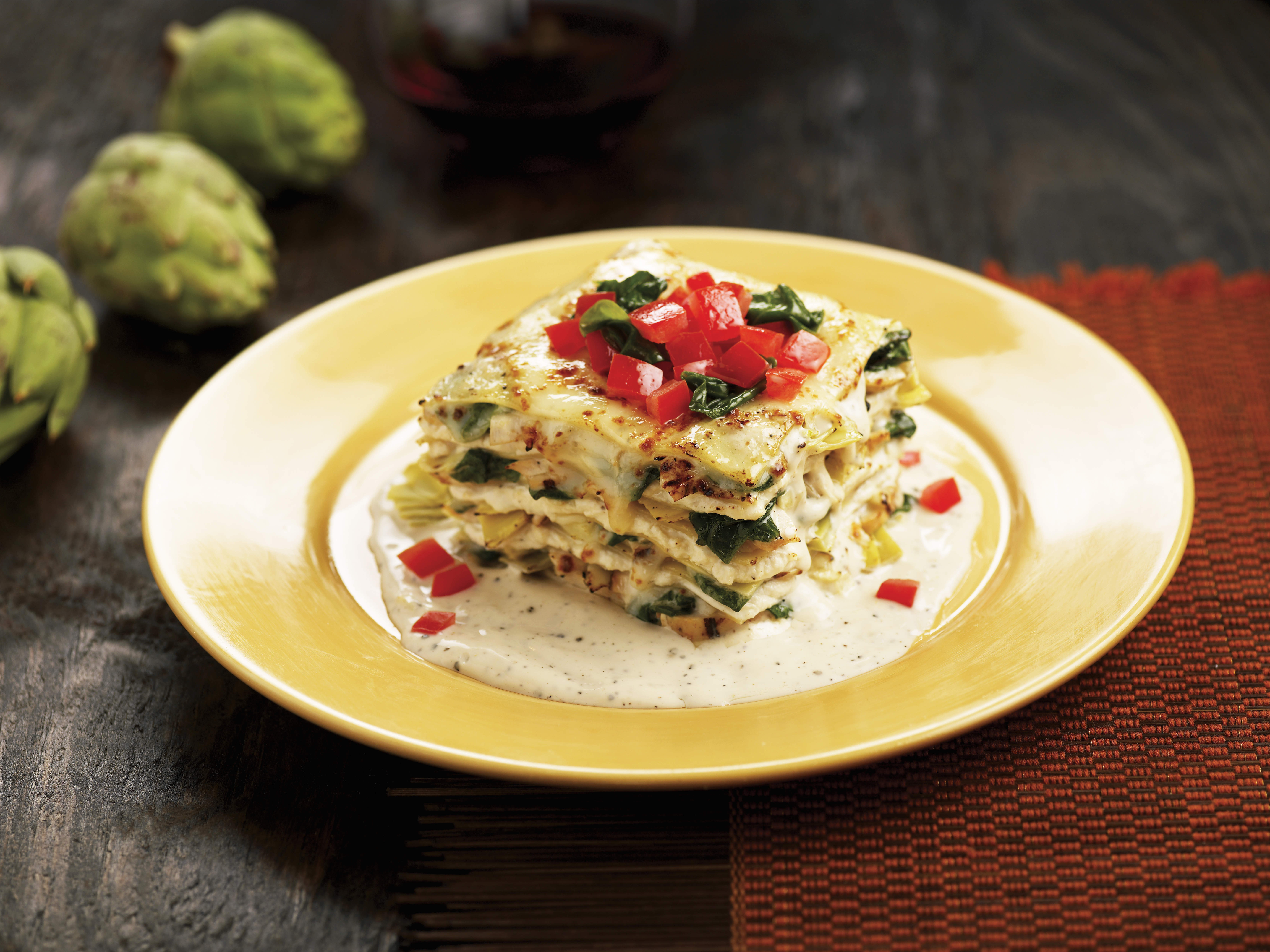creamy-vegetable-lasagna-video