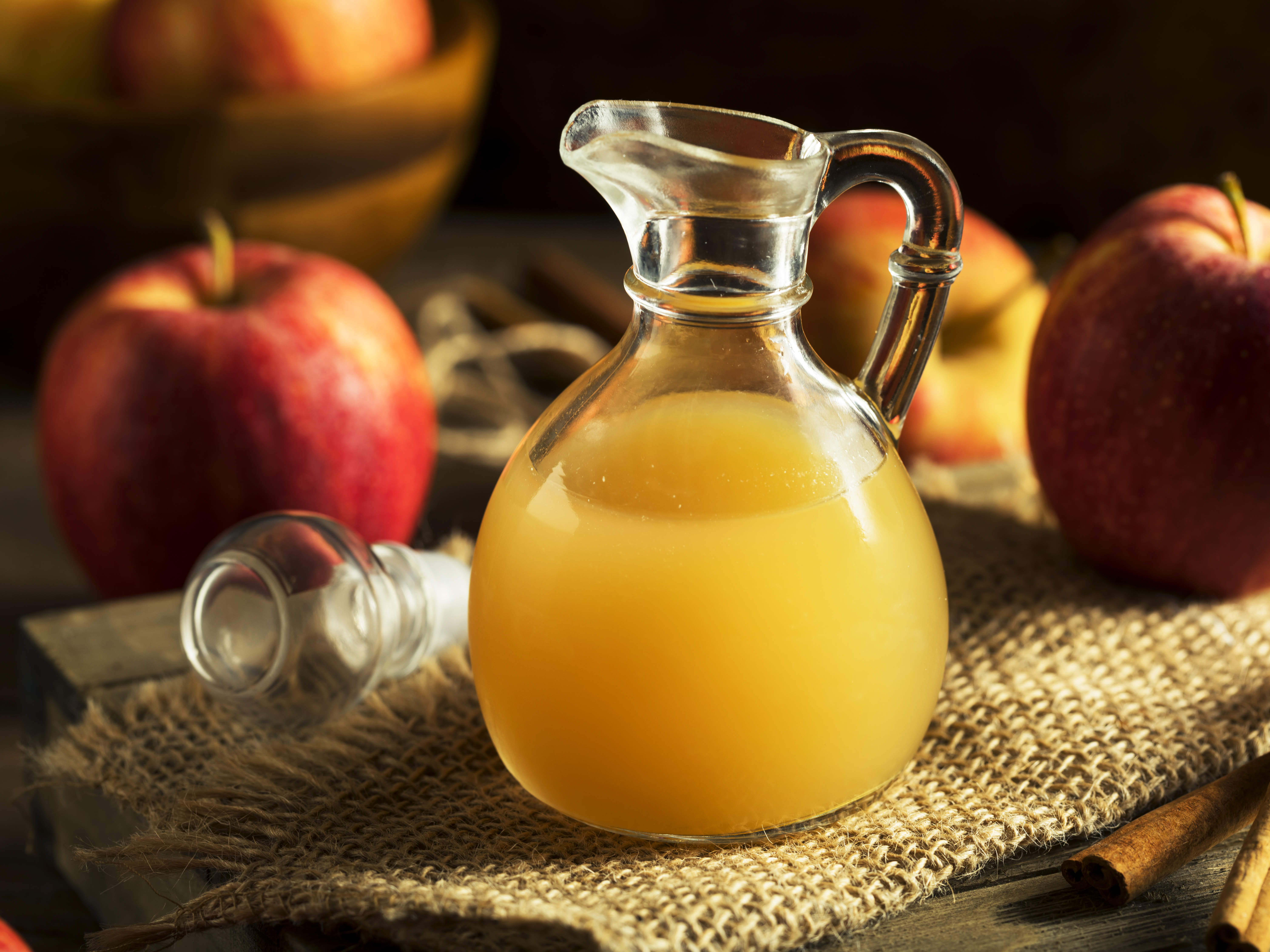 Apple Cider Vinegar For Hair Benefits And Product Recommendations