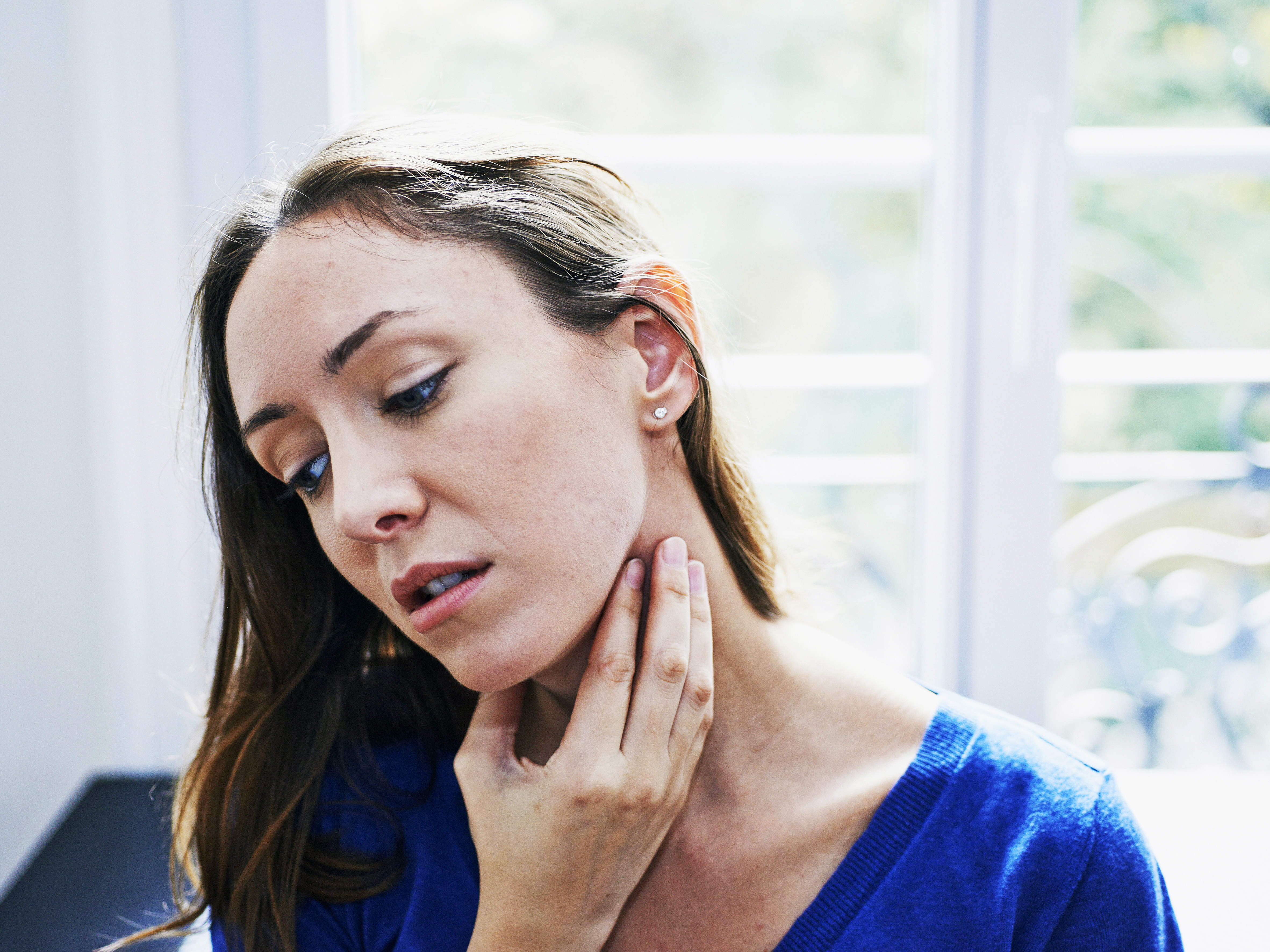 What Are Lymph Nodes?