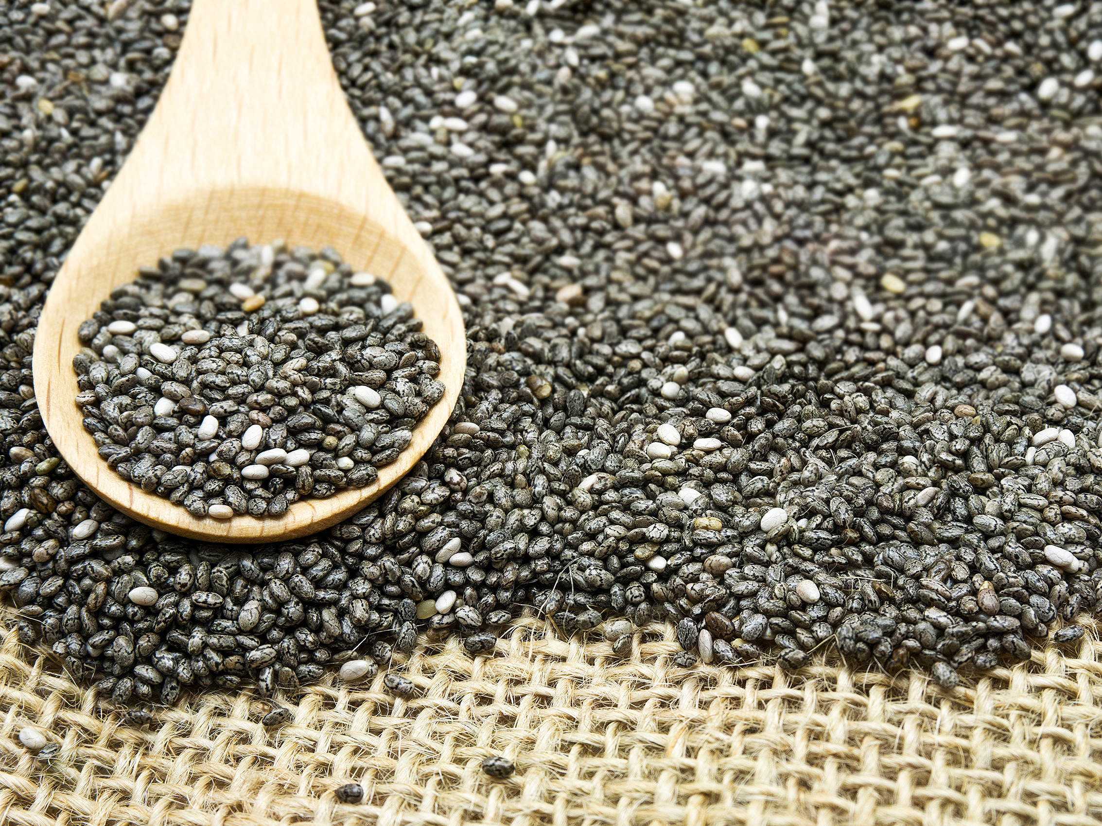 Why Are Chia Seeds Are So Good for You? - Health