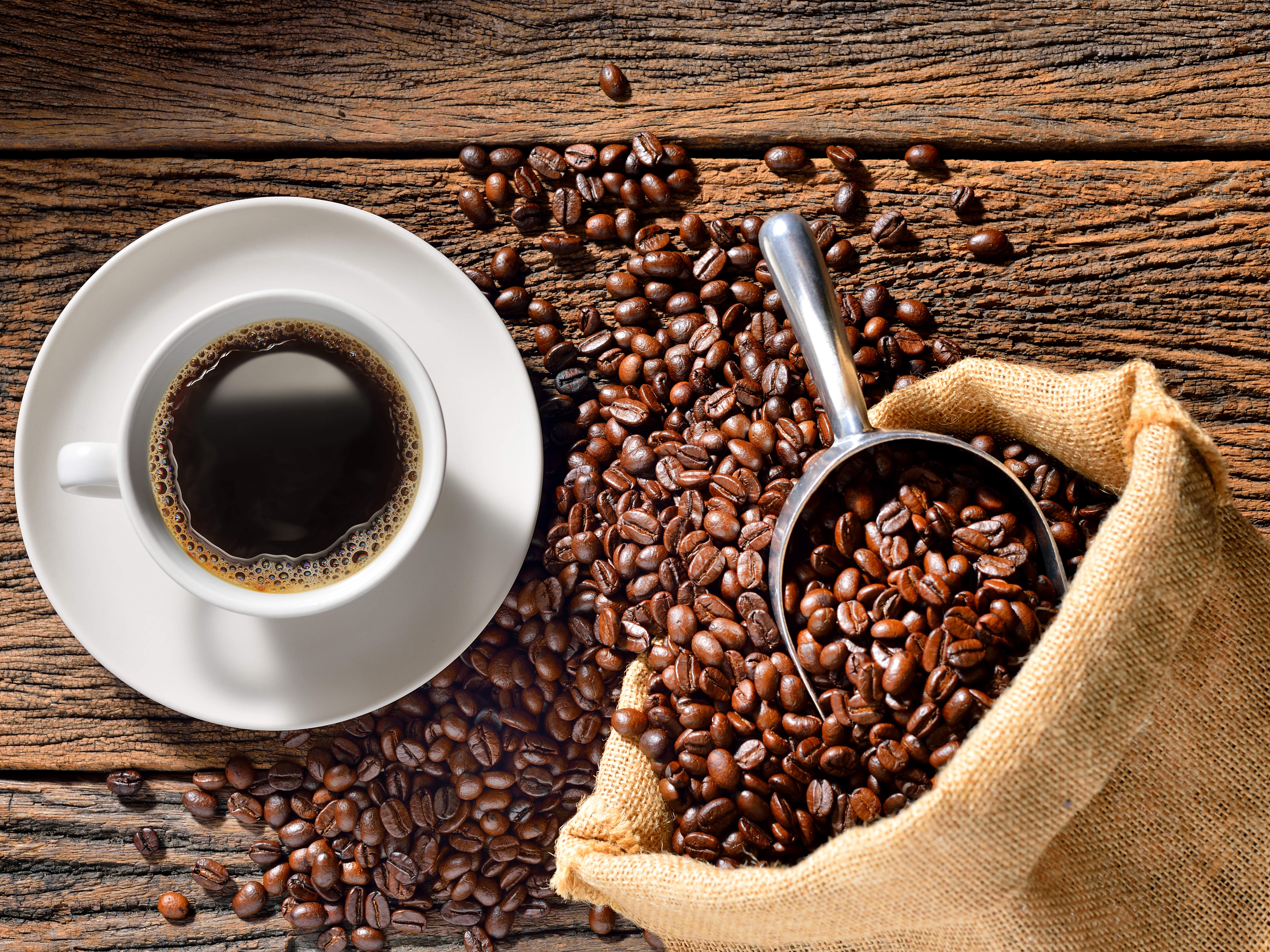 Is Coffee Actually Good For You Health