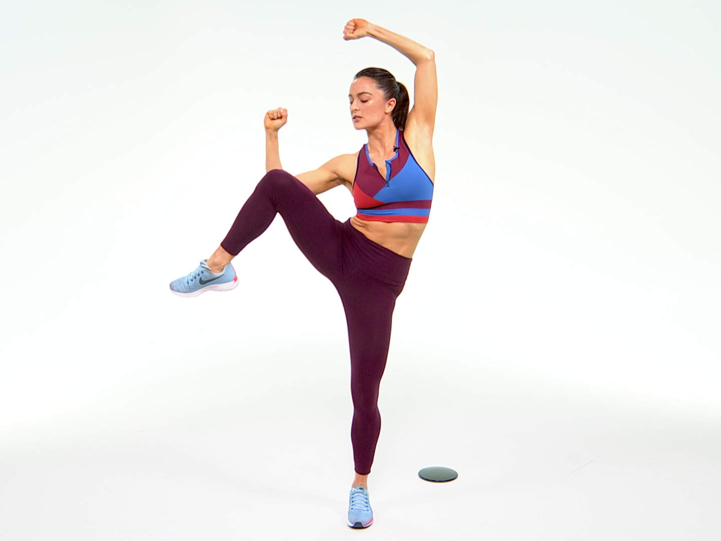 The 18-Minute Fitness Routine That Will Totally Change Your Body photo