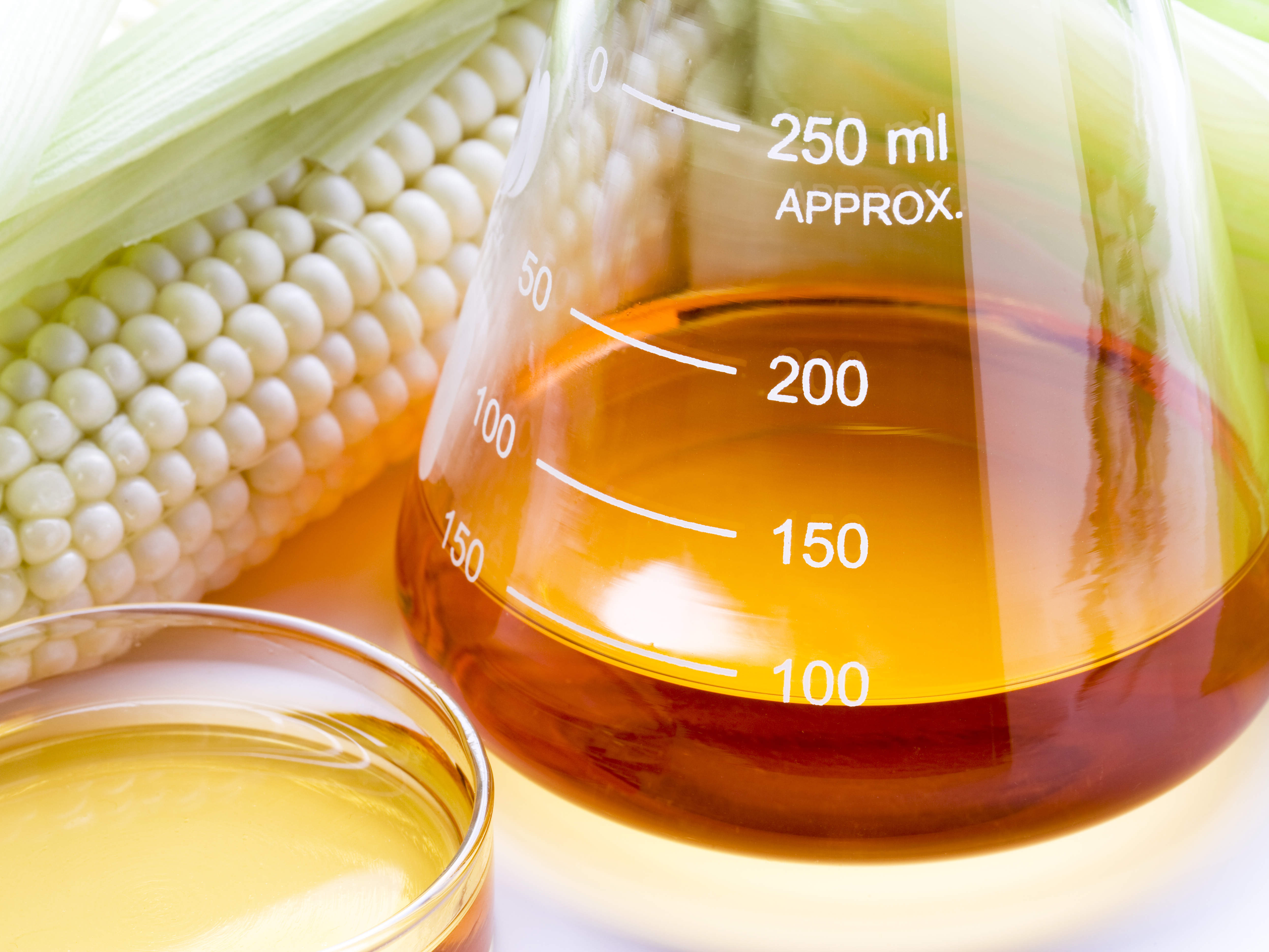 What Is High-Fructose Corn Syrup