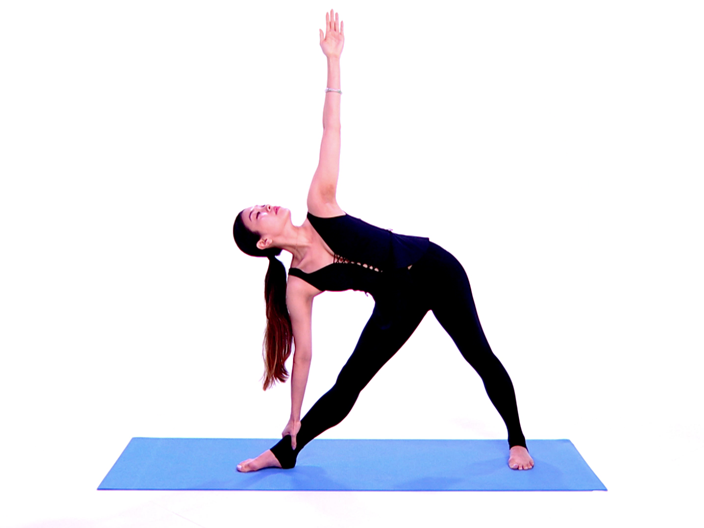 3 Basic Yoga Poses You've Been Doing Wrong—and How to Fix Your Form