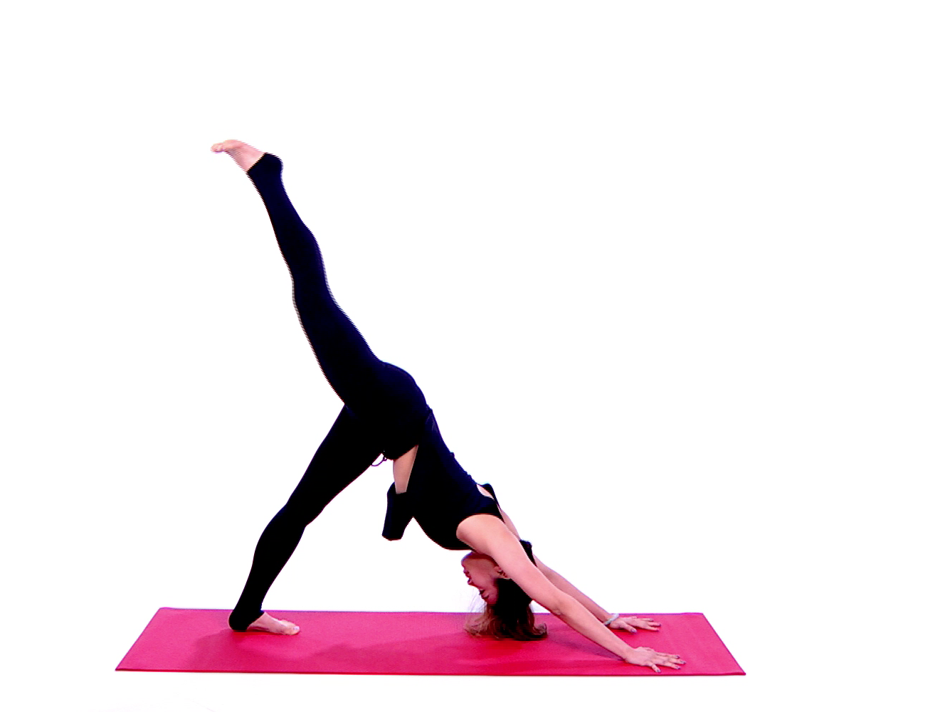 This 10-Minute Yoga Flow Will Help You Cultivate Self-Love