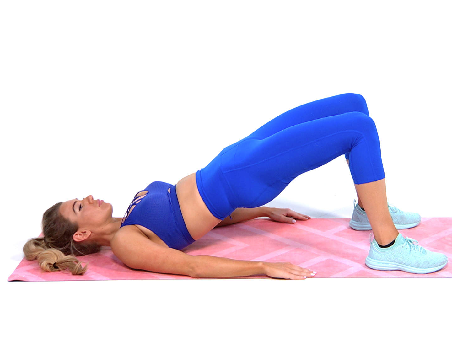 Anna Victorias How To Fix Everyday Exercises-video