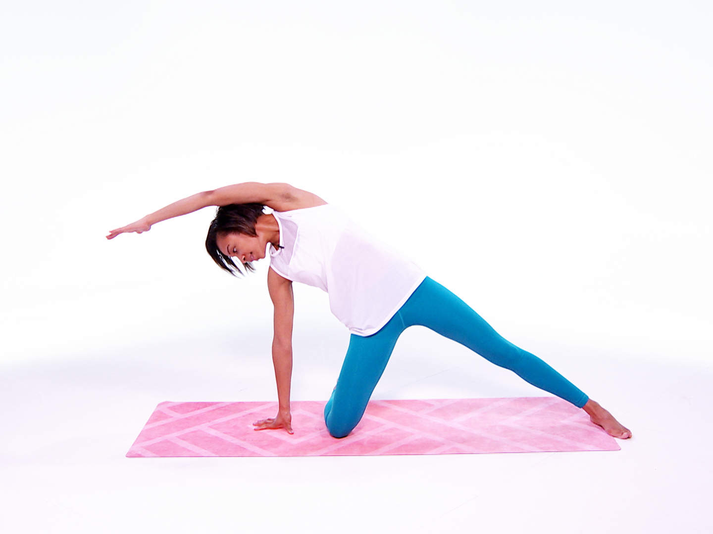 Jaimee Ratliffe Yoga For Beginners-video