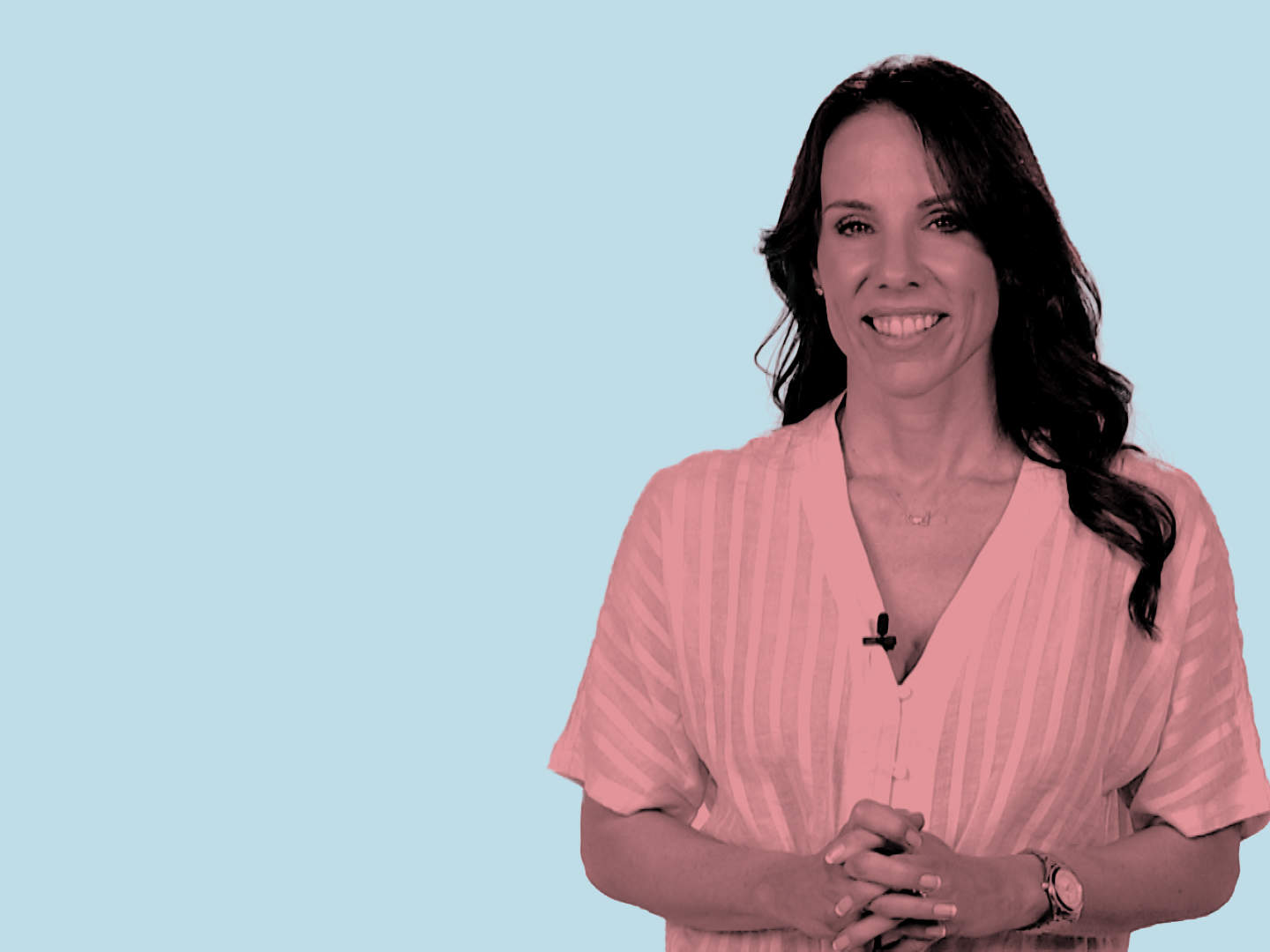 video woman women carrie-dorr health advice wellbeing hapiness