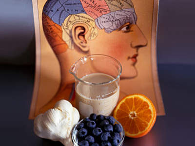 5 Foods That Boost Your Brainpower