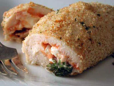 Easy chicken recipes for dinner tonight health for Something different to eat tonight
