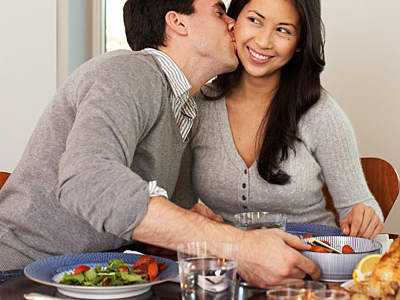 Male sexual health diet