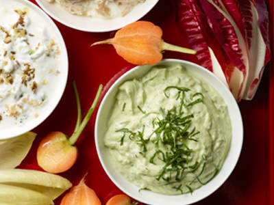 avocado-yogurt-dip
