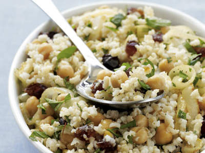 35 quick and easy fat burning recipes health middle eastern rice salad forumfinder Gallery