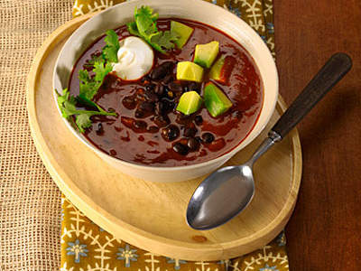southwestern-black-bean-chili