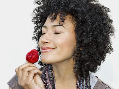 strawberry-weight-loss