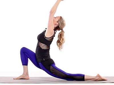 creating your own yoga sequence