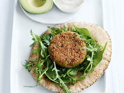 quinoa-chickpea-burger-quinoa-recipes