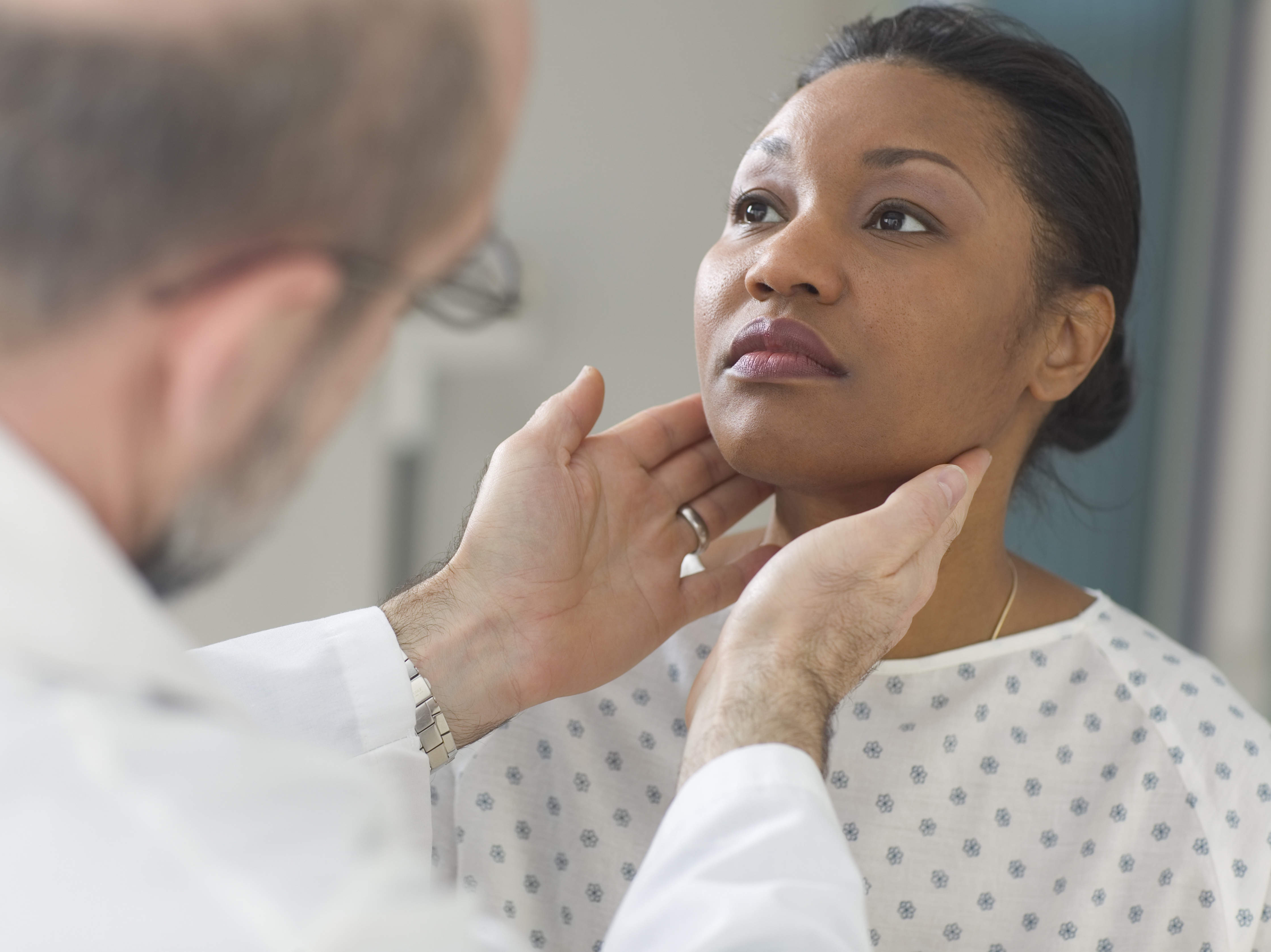 Is your thyroid out of whack recommendations