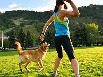 Best Dogs for Runners and Active People - Health