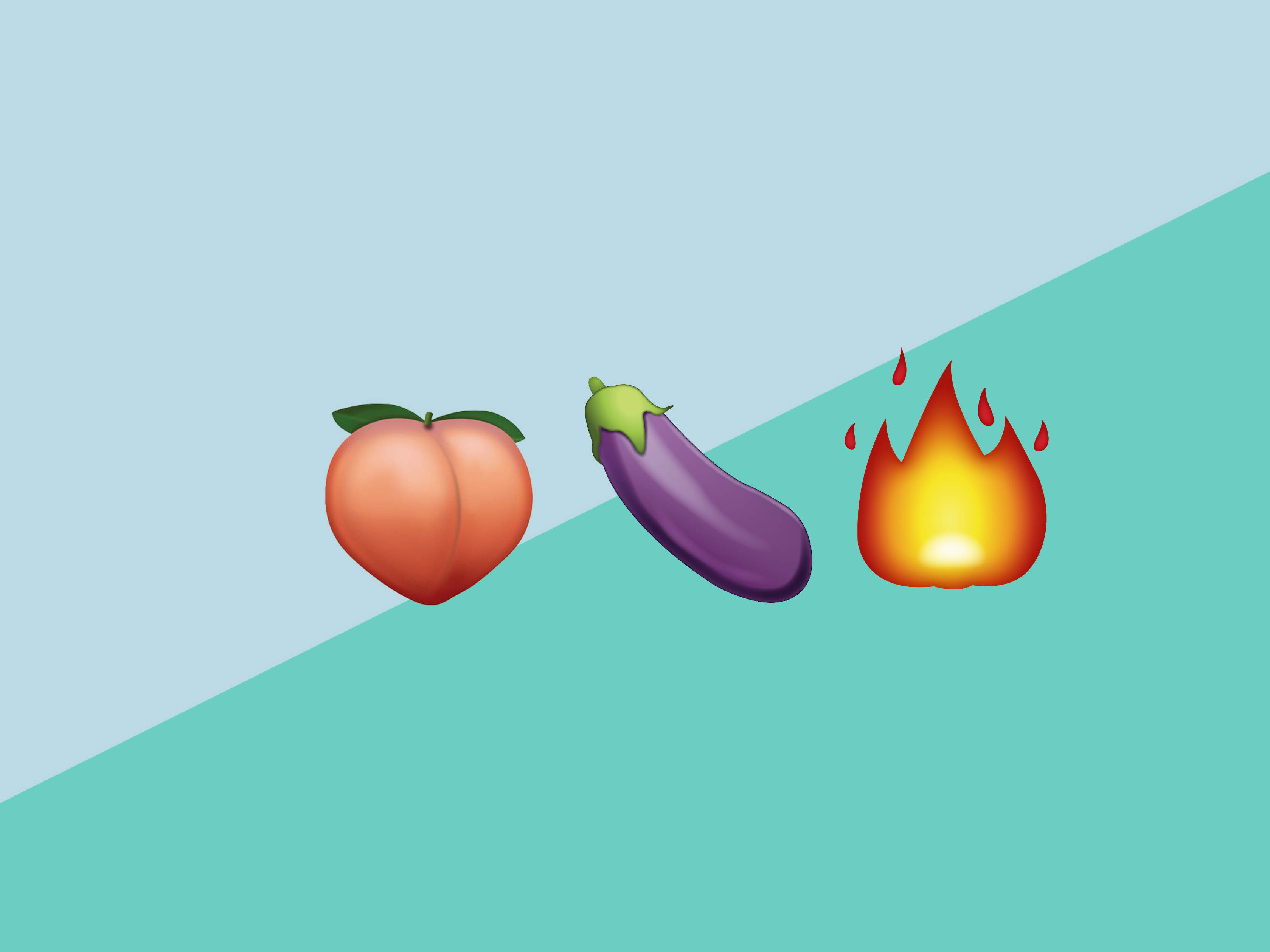 The Sexiest Emojis and Their Meanings - Health