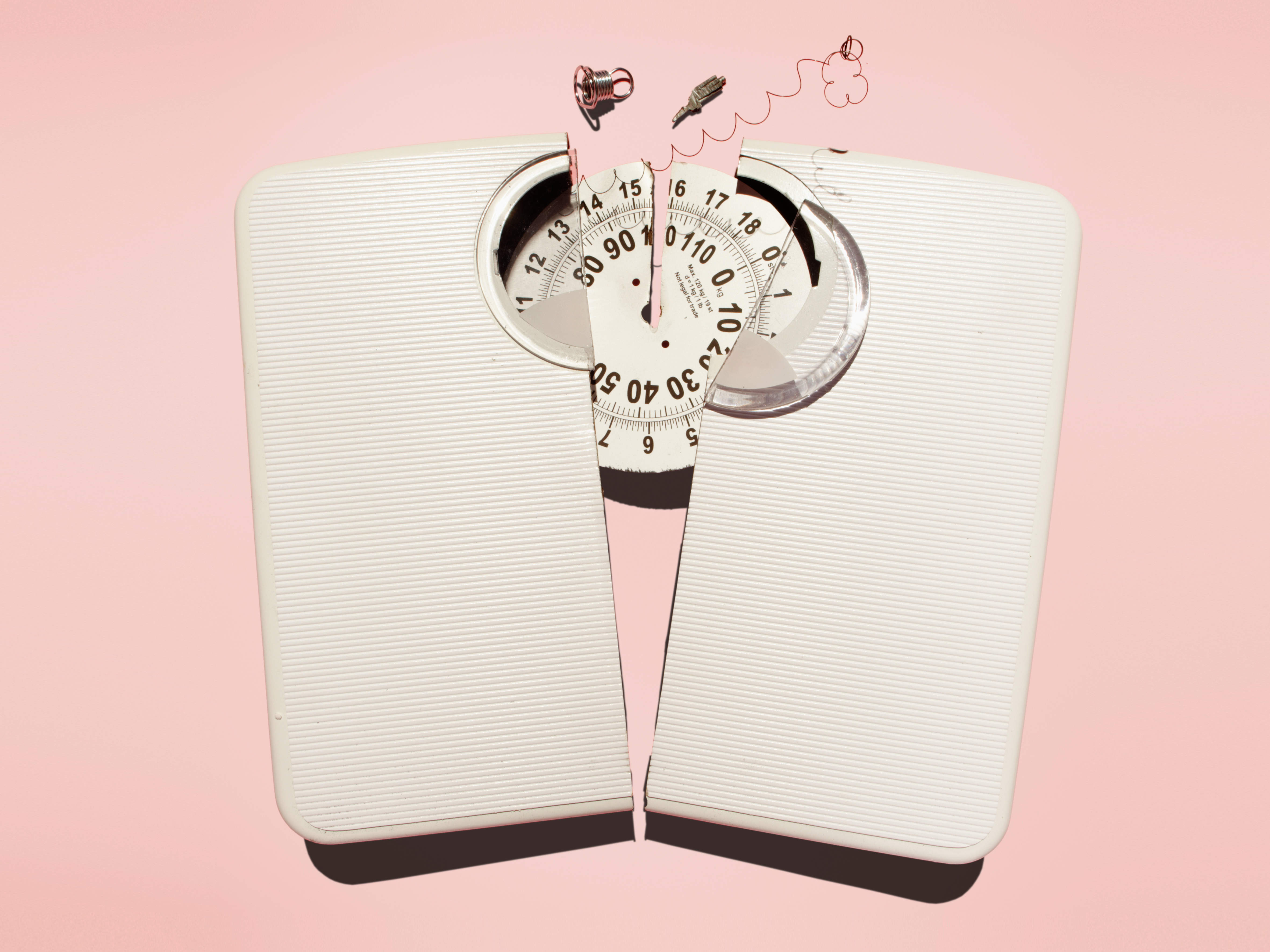 How to Beat a Weight-Loss Plateau - Health
