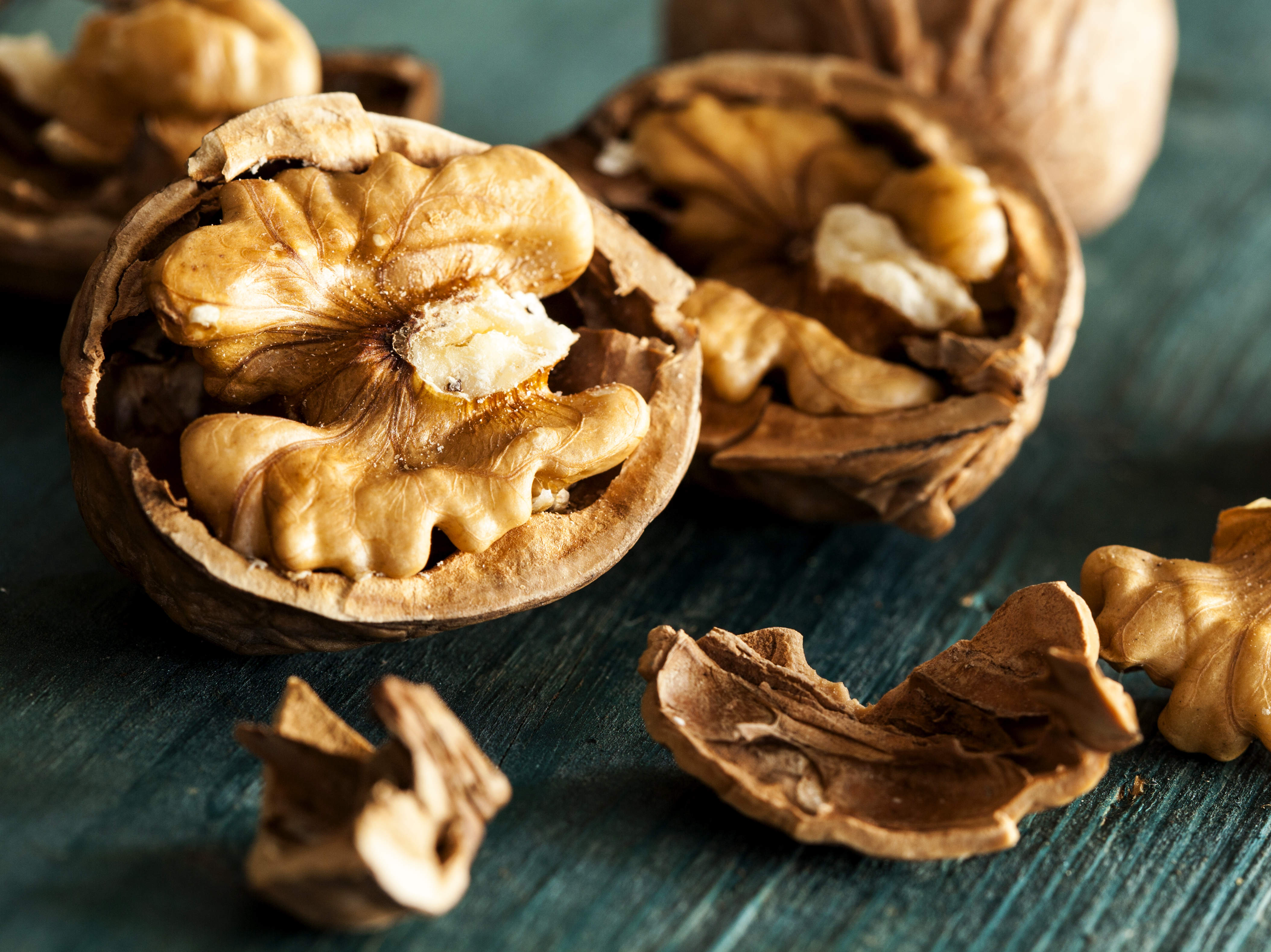 Best and Worst Nuts for Your Health - Health