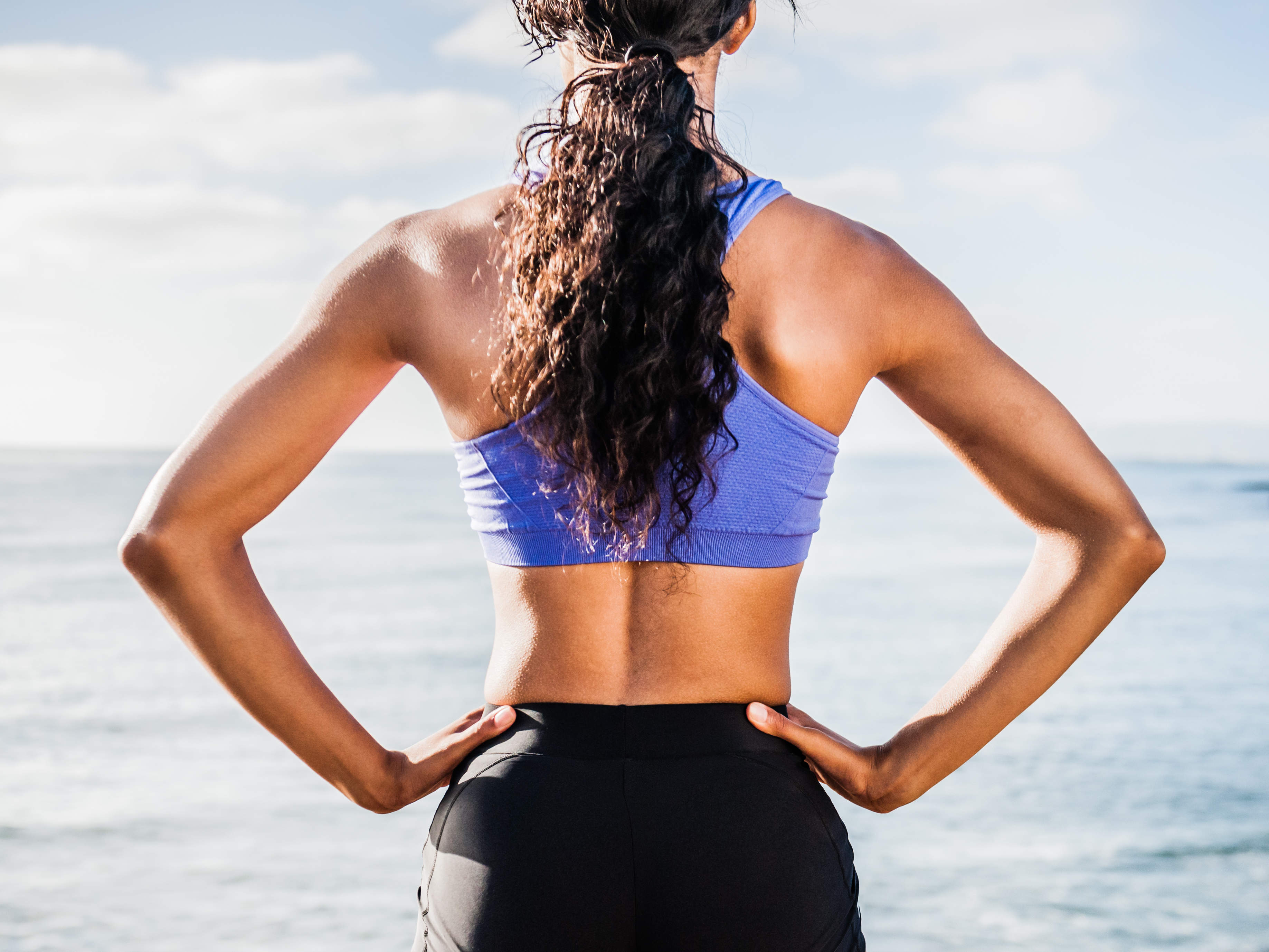 5 Exercises for Better Posture