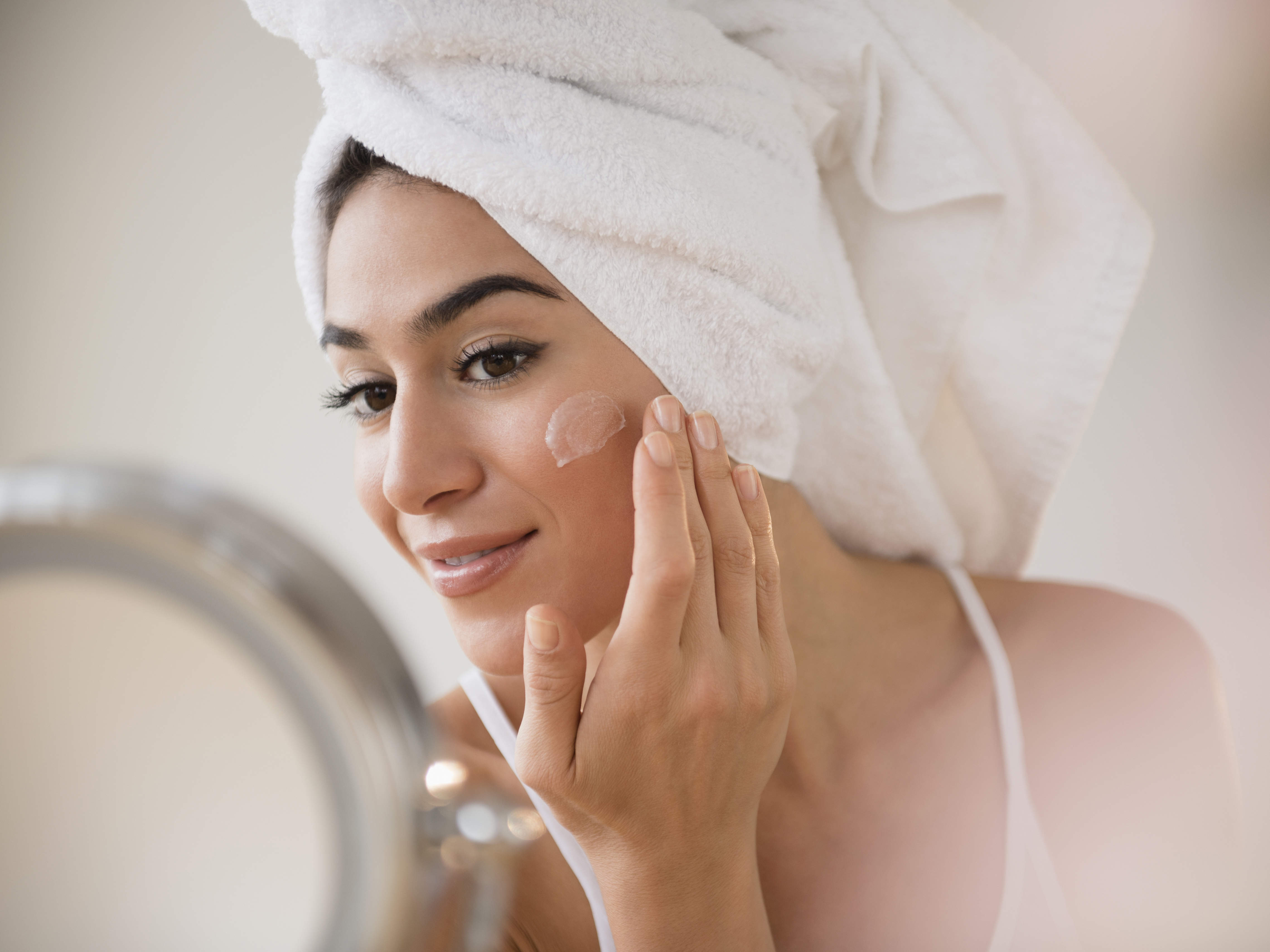 The Best Face Products For People With Psoriasis According To