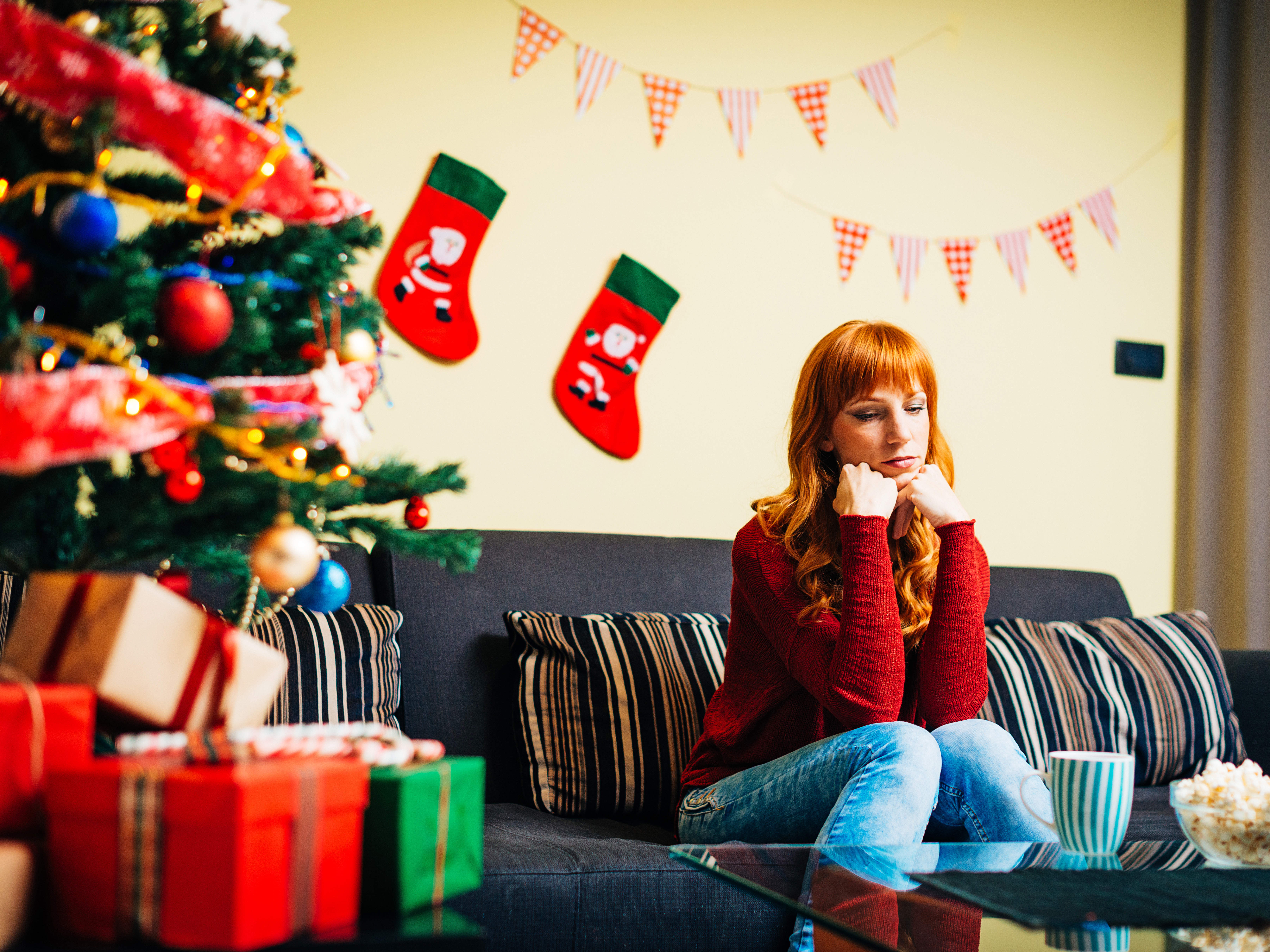 11 Tips for Avoiding Holiday Depression Triggers - Health