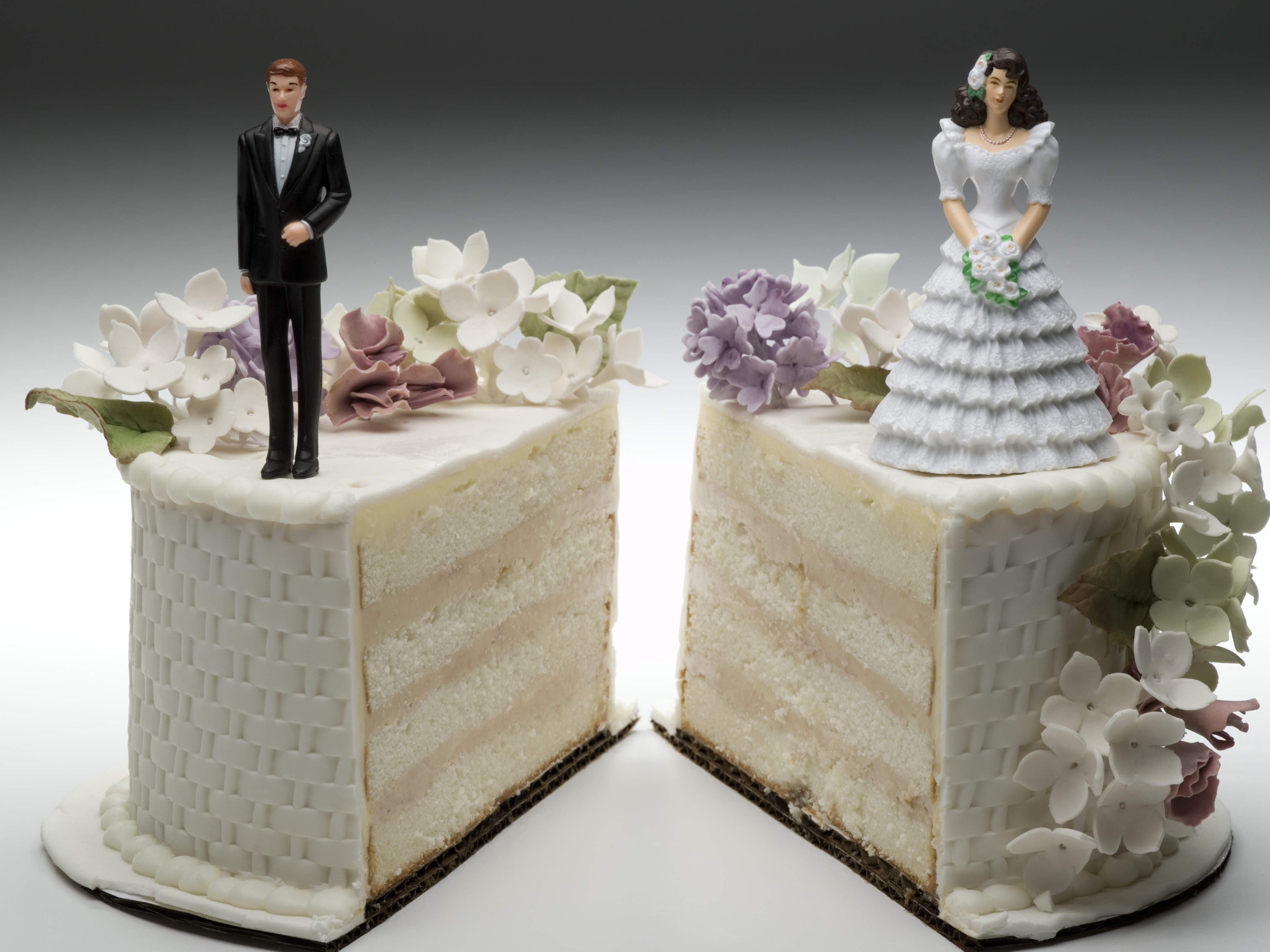 What is common to all divorced couples: 5 factors