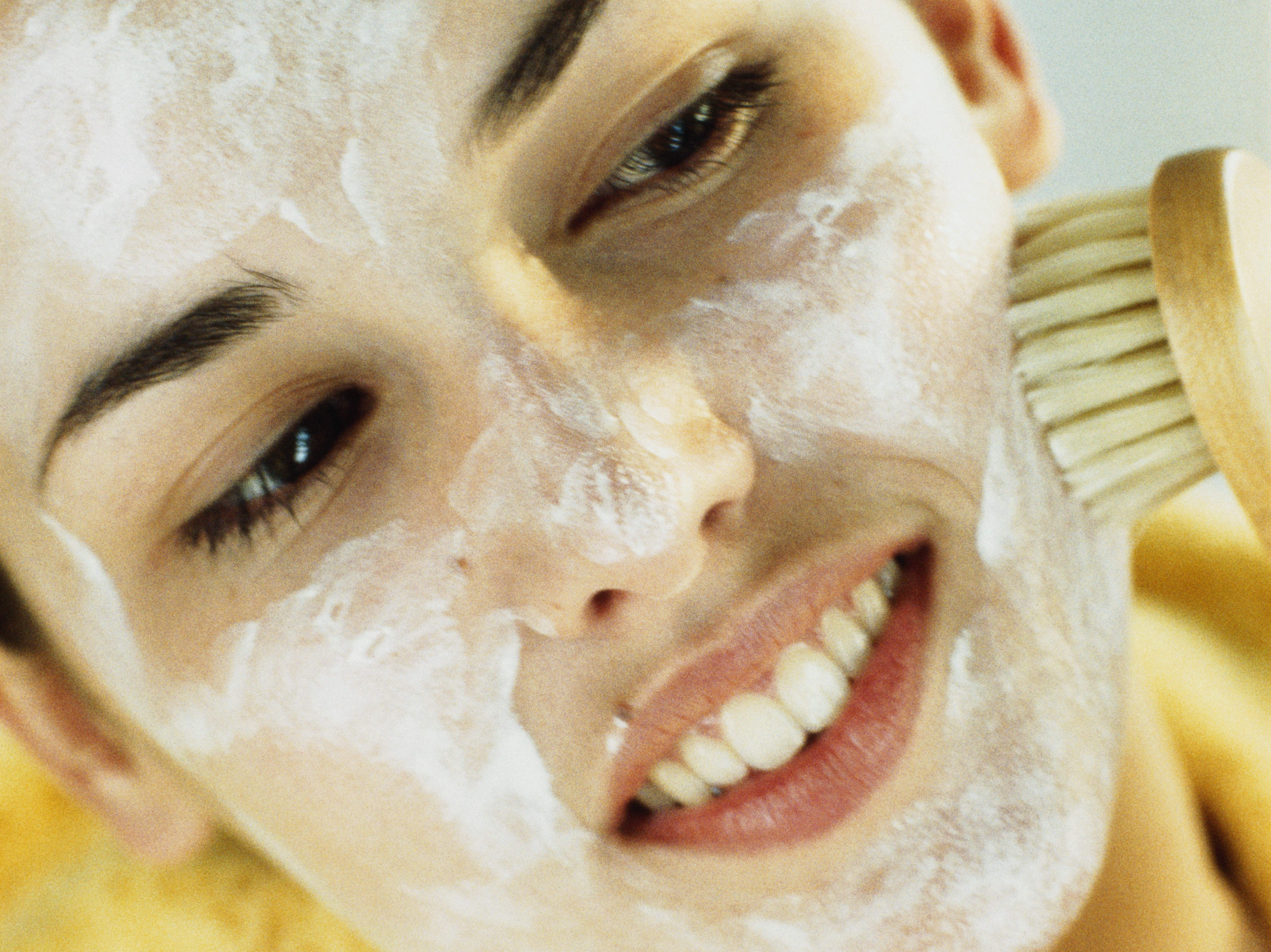 5 Things Dermatologists Will Never Put On Their Faces Health