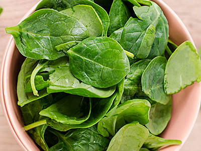 iron-spinach