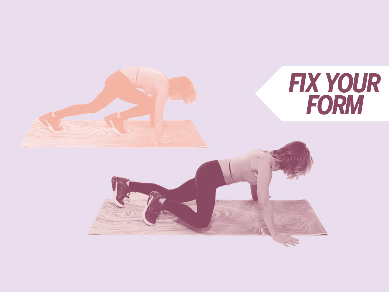 Jillian Michaels_Fix Your Form-video