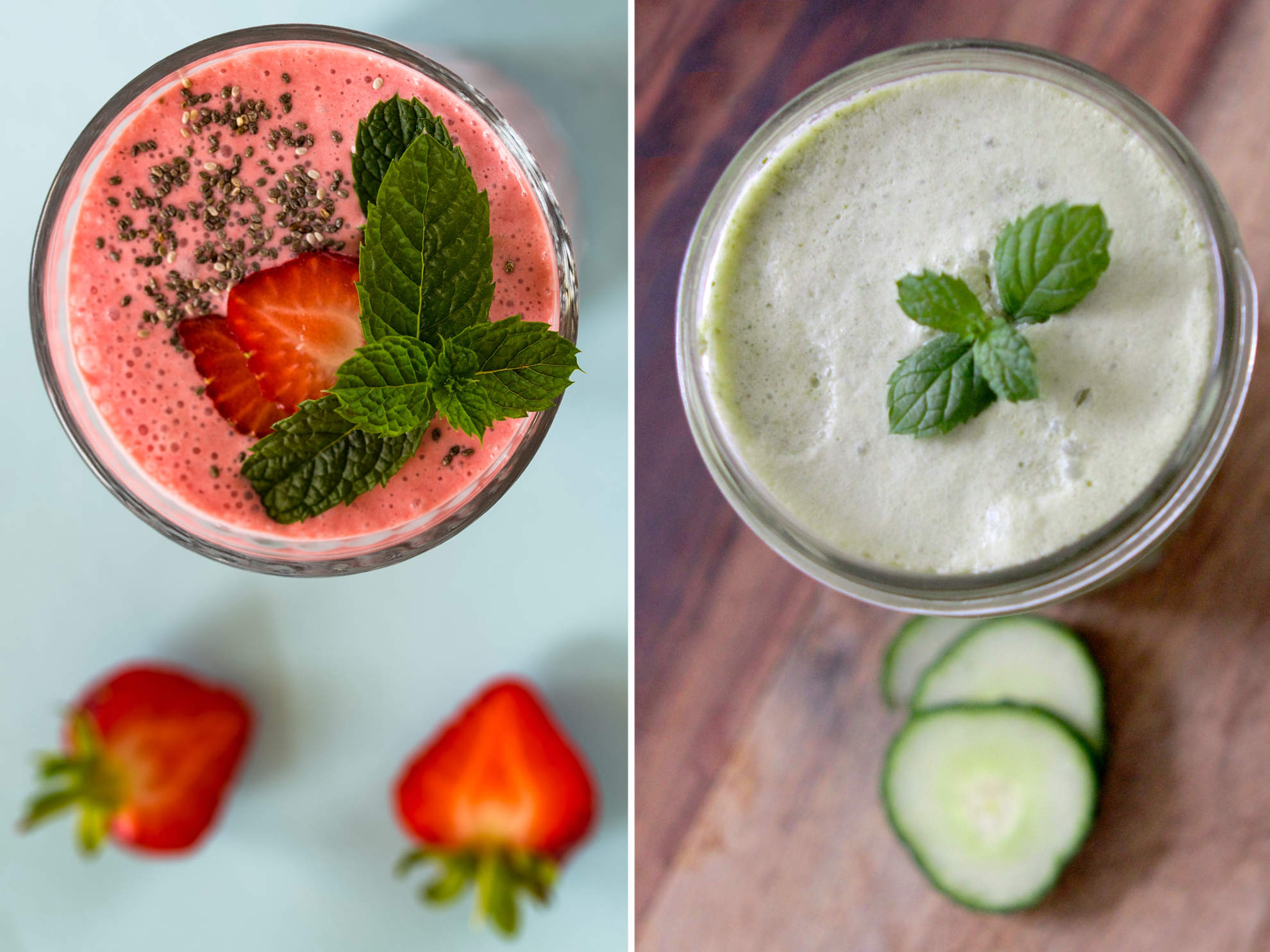 The Best Low-Carb Keto Smoothies - Health