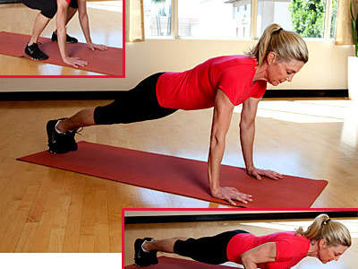 push-up-plank-squat