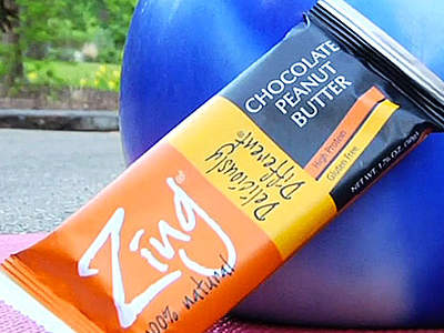 The Best Energy Bars for a Quick Snack - Health