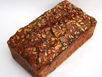 pumpkin-seed-bread