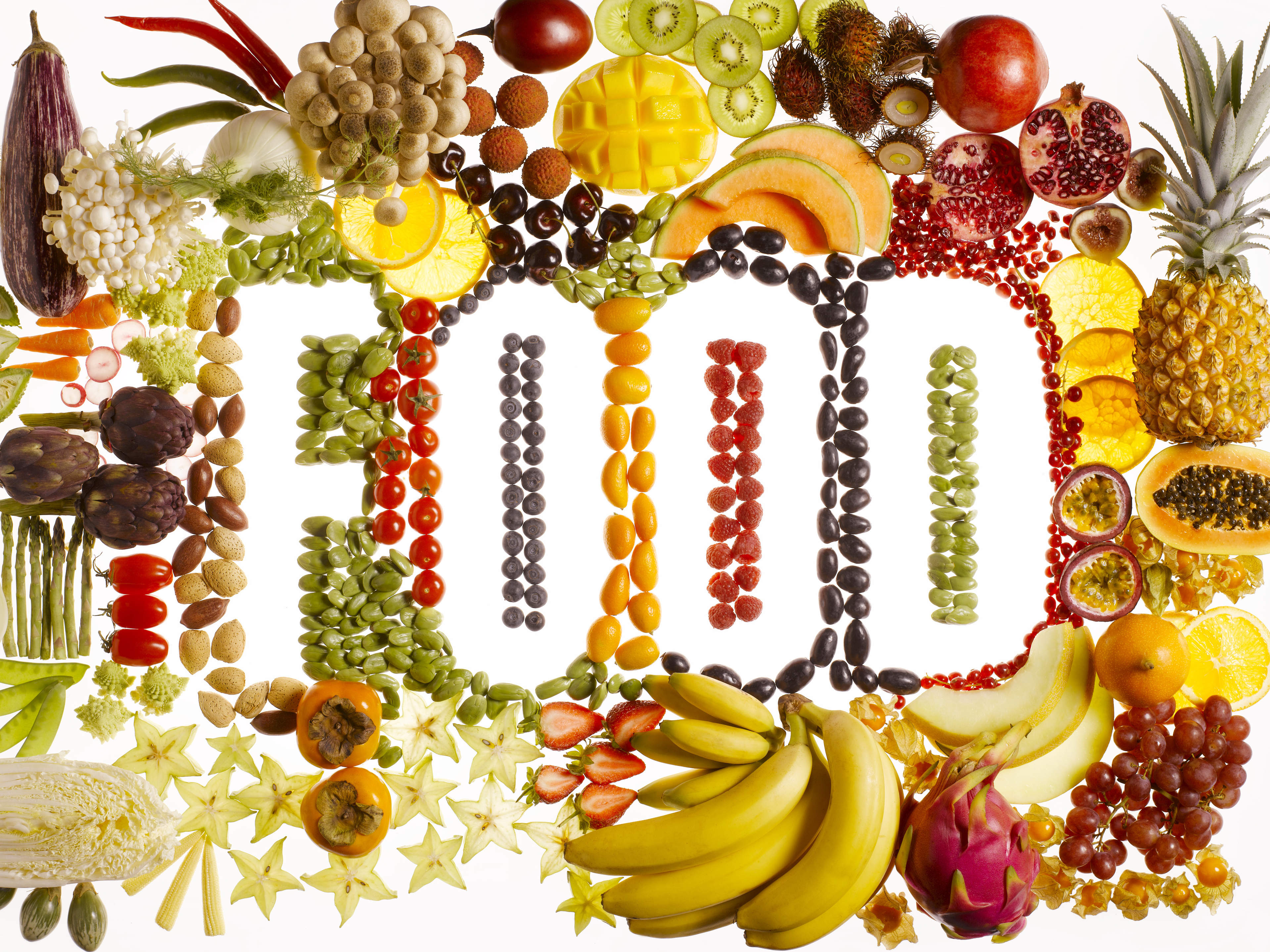 10 Amazing Foods to Boost Your Health