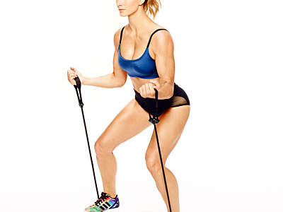 squat-lateral-side-steps