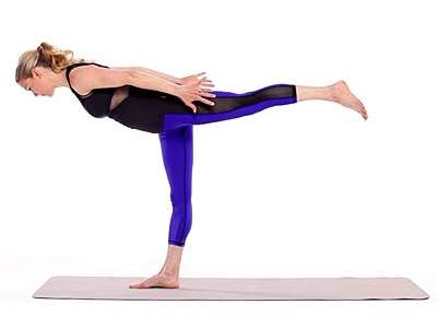 3 relaxing yoga stretches  health