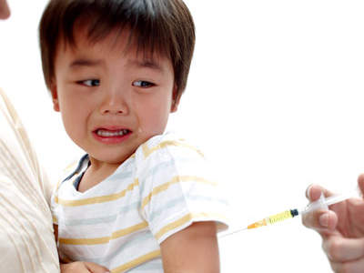 Just How Many Shots Are on the CDC Vaccine Schedule?